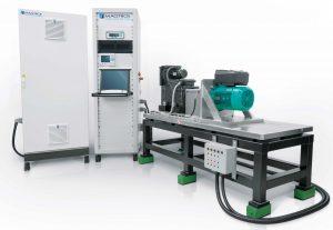 4 Quadrant Dynamometer Test System