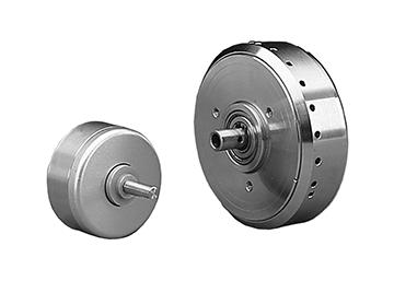Freins/embrayages magnétiques à aimant permanent