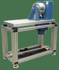 Table pour freins dynamométriques