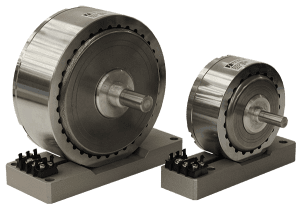 CHB Series Base Mounted Hysteresis Brakes
