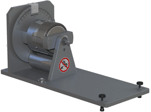 Dial Weight Dynamometer