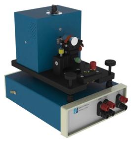 Mikro-Dyn-Motorprüfsyteme
