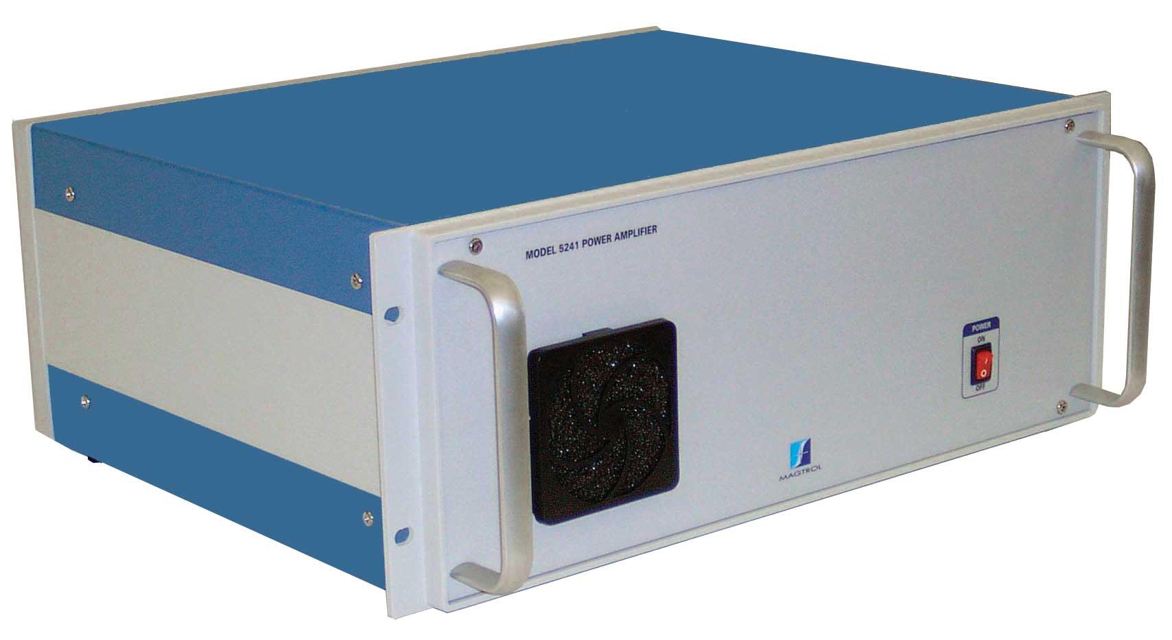 model 5241 power amplifier magtrol india. Black Bedroom Furniture Sets. Home Design Ideas
