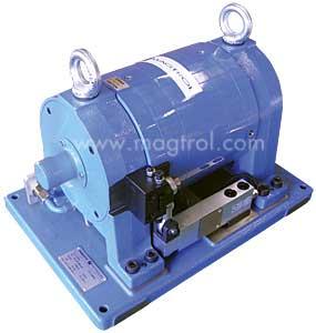 Powder dynamometers pb series dynamometer Electric motor dynamometer testing