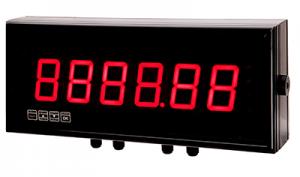 GAD Large Remote Digital Display