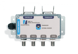 Magtrol SBB 14 Signal Breakout Box