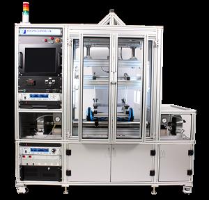 Custom Motor Test Systems