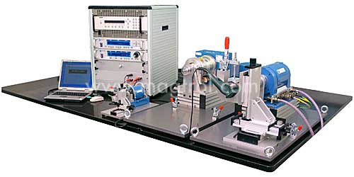 Customized Motor Test Systems