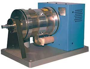 Engine Dynamometer