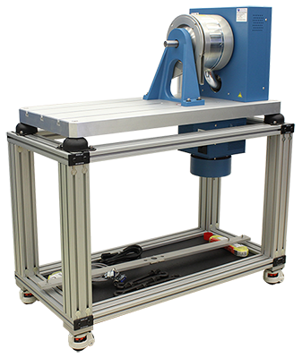 Dynamometer Table