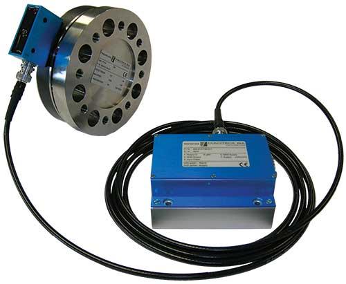 Torque Flange Sensors