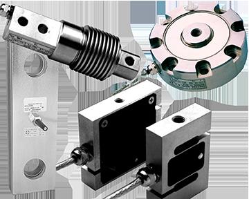 Load Pins, Force Sensors and Load Monitoring Units | Magtrol